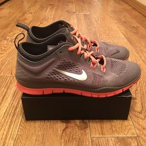 NIKE Free TR Fit 4 Women's Training Shoes